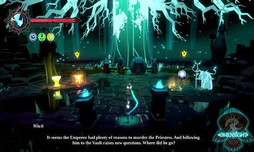 Omensight Definitive Edition Game Free Download