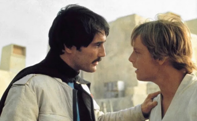 biggs luke cut scene