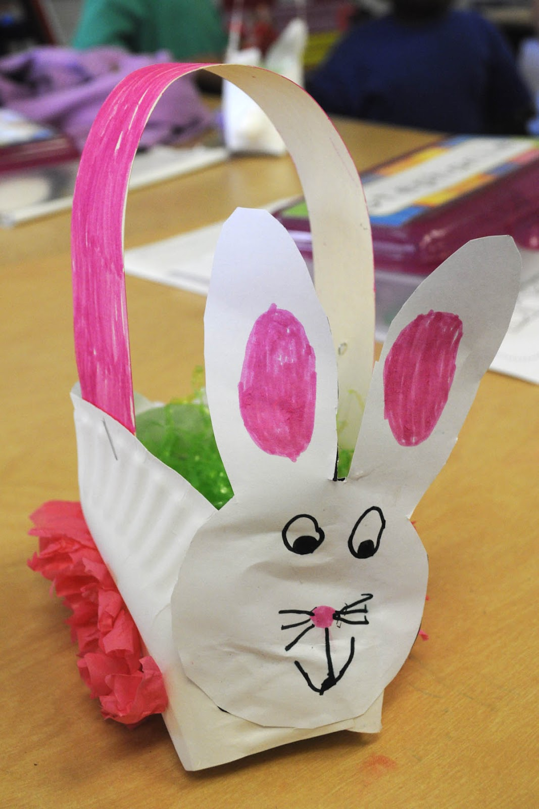 Mrs Ricca S Kindergarten Happy Easter
