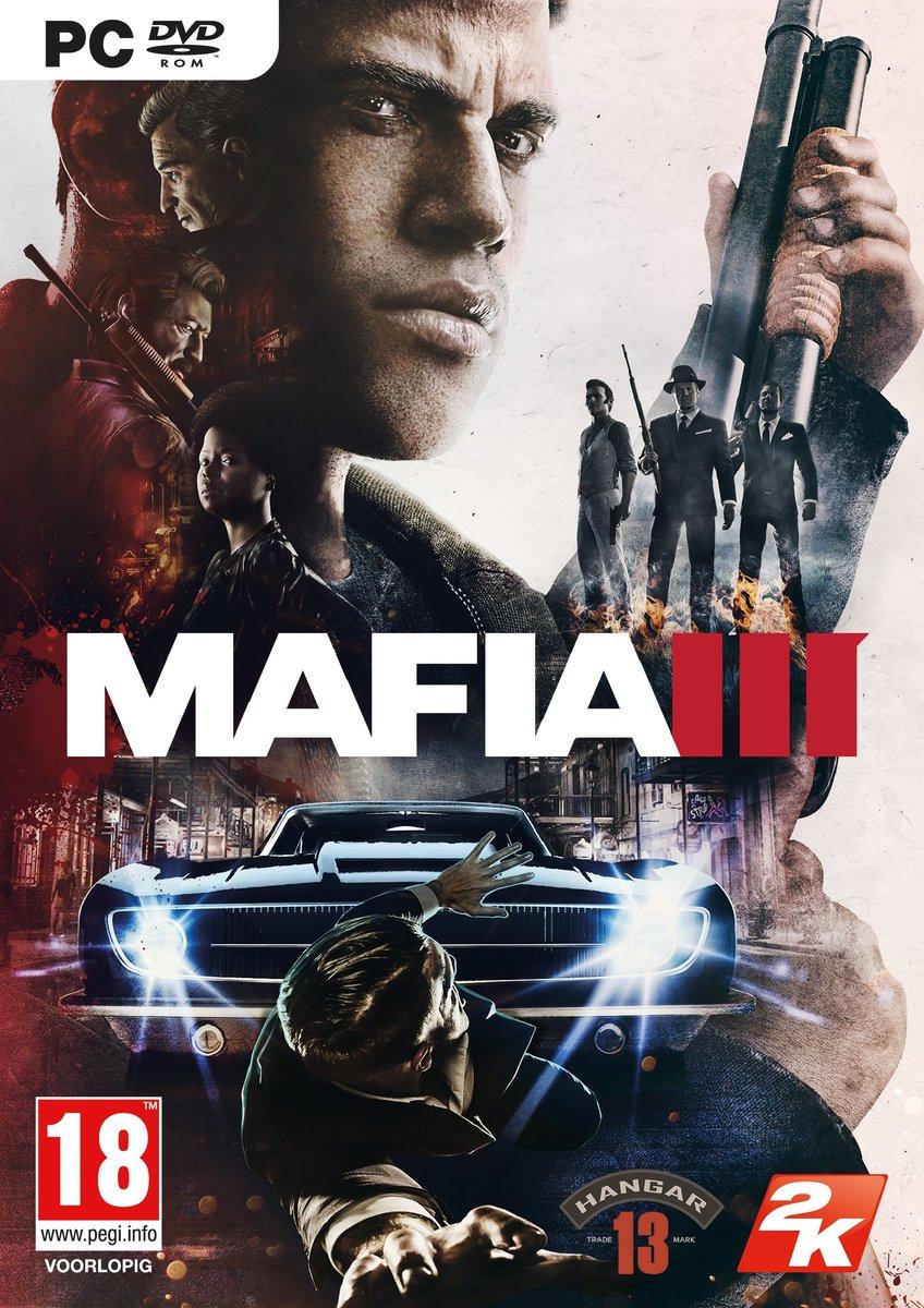 Mafia III Faster Baby ESPAÑOL PC