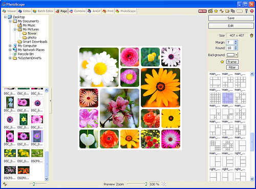 Photoscape 3.7 Free Portable