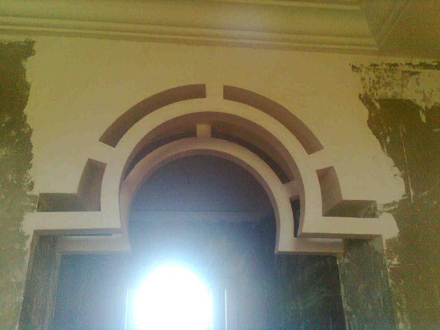 top 1 arches platre