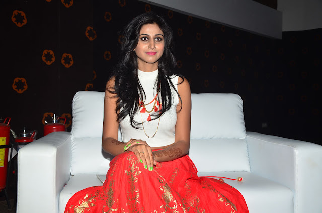 shamili pics latest at audio launch 2016