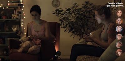 Série de filmes incentivam o direito das mulheres fazerem suas próprias escolhas