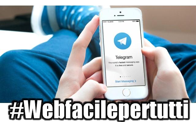 Telegram Down in Italia e in Tutta Europa - Ecco Cosa Sta Succedendo - Guarda La Mappa Delle Interruzioni