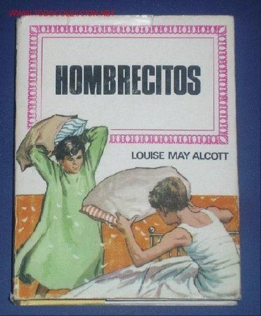 Hombrecitos – Louisa May Alcott