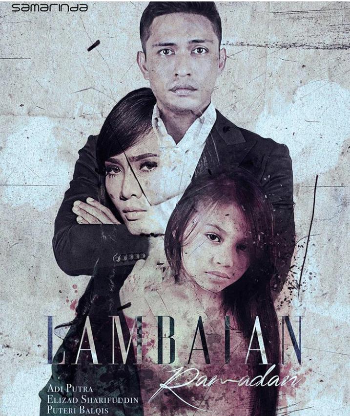 Drama Lambaian Ramadan - TV3