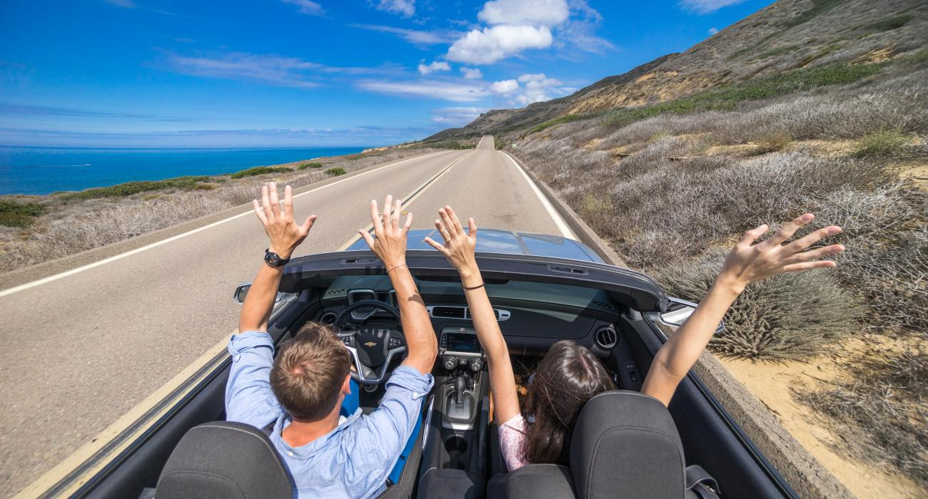 Going On A Trip? Use These Tips For Easy Travel