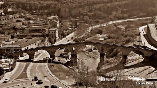 Puente Medieval Manresa