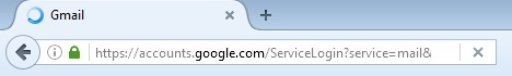 Check_Gmail_Protected_Lock_and_Url