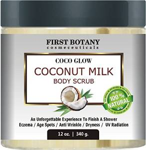 http://www.amazon.com/Natural-Coconut-Powerful-Exfoliator-Moisturizer/dp/B01BBLOY30