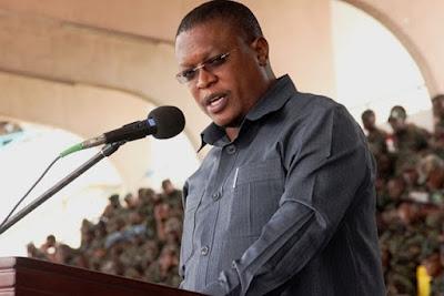 Nilaumuni kwa 'Bao la Mkono' Sio kwa Hili la Jamii Forums – Nape Nnauye