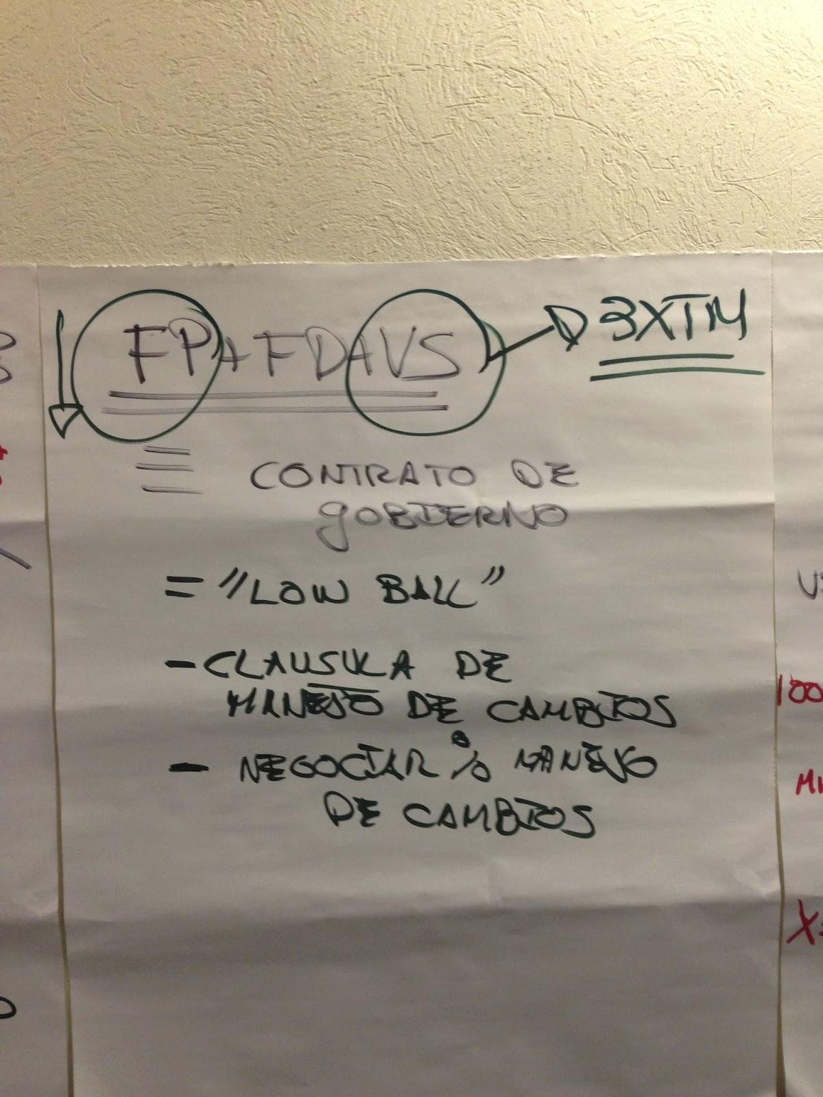 Las notas de Pepe Hernández: La certificación de SCRUM