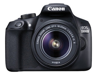 5 Best Selling Digital and DSLR Cameras Under 40000 in India 2020 (With Reviews & Offers)
