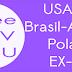 Lista IPTV Brasil USA UK Poland Alb EX-YU Mix