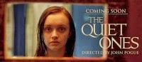 The Quiet Ones 映画