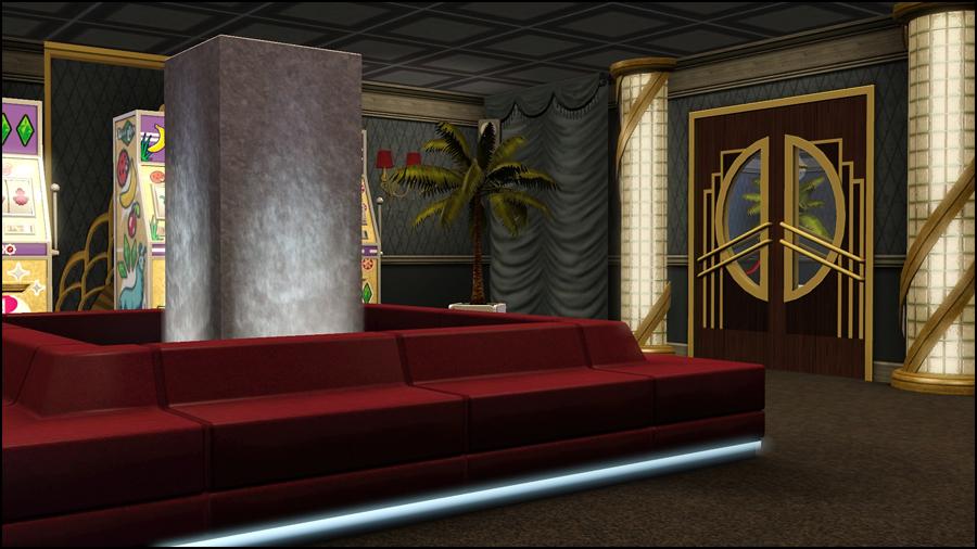 Sims 3 casino fix casino raceway saratoga