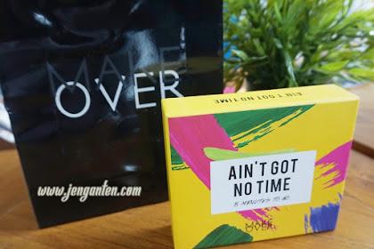 [Review] Make Over Product dan Event Hipwee Tentang Personal Branding