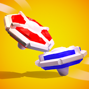 Spinner.io - VER. 1.2 (Unlimited Coins - VIP) MOD APK