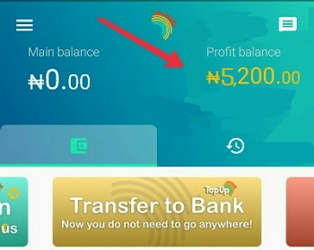 How To Earn Free Airtime Using TopUp Africa App ~ Technology