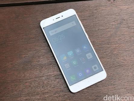 Inilah Harga dan spesifikasi lengkap xiaomi Redmi Note 5A