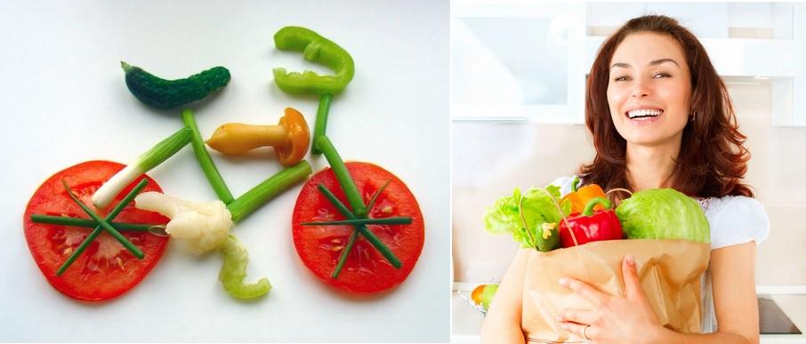 Cara Diet Sehat menggunakan Mengatur Kebutuhan Nutrisi
