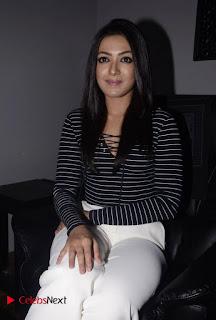 Actress Catherine Tresa Pictures at Spa Ceylon Luxury Ayurveda Launch 0011