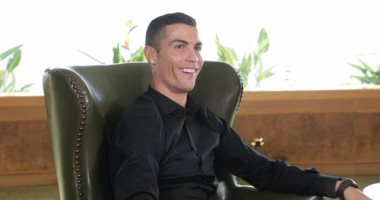 عمرو اديب يستضيف كريستيانو رونالدو في كل يوم