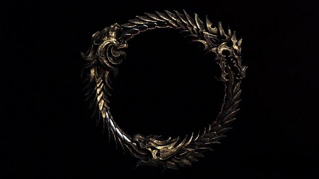 Elder Scrolls symbol