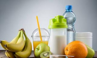 7 Makanan Diet Sehat untuk Menurunkan Berat Badan
