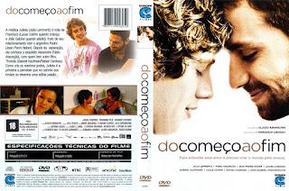 От начала до конца / Do Começo ao Fim / From Beginning to End. 2009.