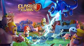 تحميل لعبة كلاش اوف كلانس اموال غير محدودة!  أحدث اصدار | clash of clans