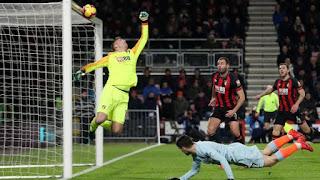 Dibantai 4-0, Chelsea Tak Berdaya di Markas Bournemouth