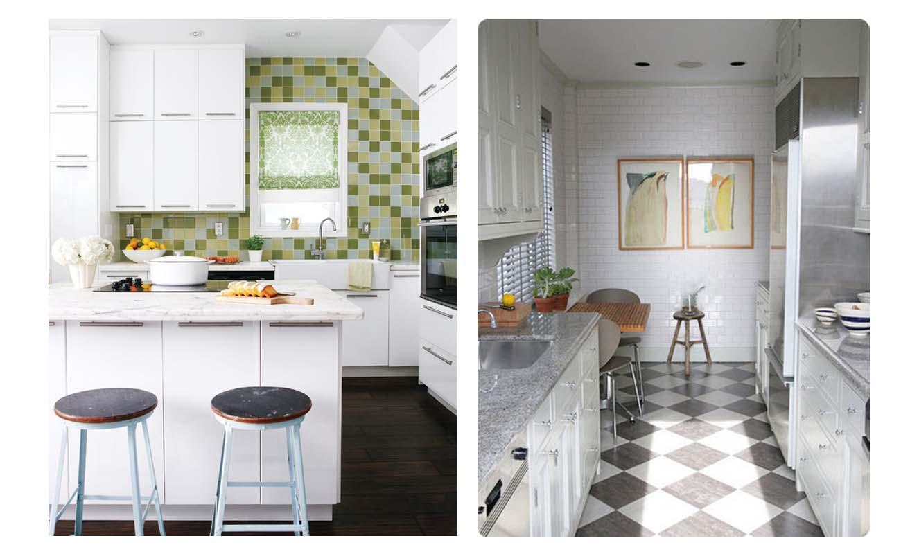 Idee per la tua cucina arredamento facile - Realizza la tua cucina ...