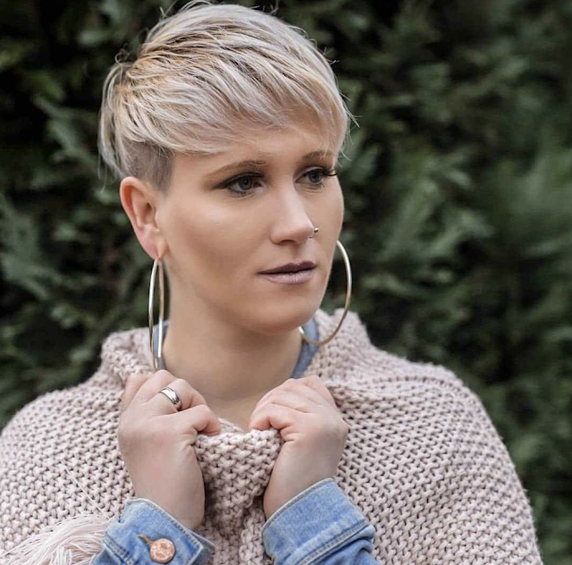short pixie cuts 2019
