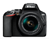 The Nikon 3500 Digital Camera Review
