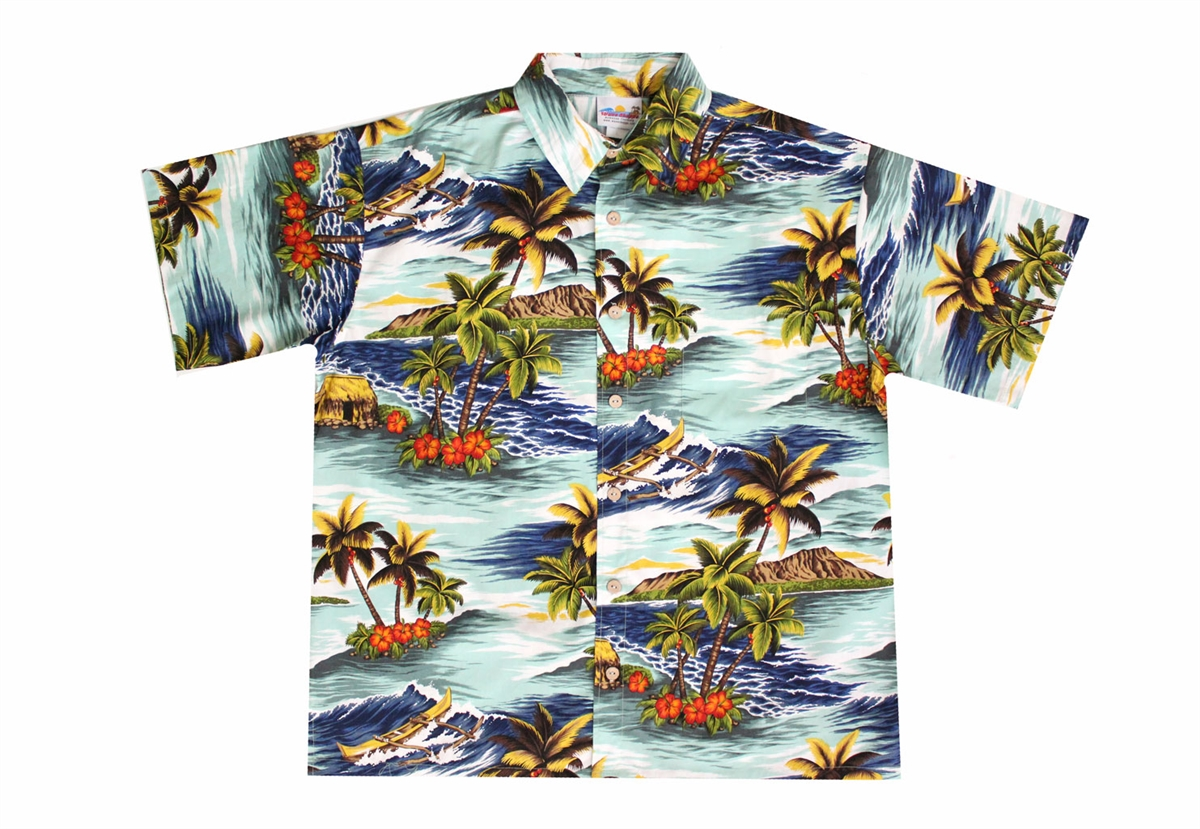 a68d9538 The companion colorway is a subtle blue colored Hawaiian shirt named blue  mauna loa Hawaiian shirt, we stuck with the naming convention because the  largest ...