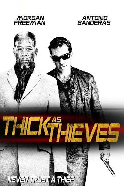 THICK AS THIEVES (2009) BRrip ταινιες online seires xrysoi greek subs