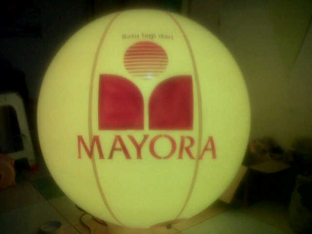 Balon Light