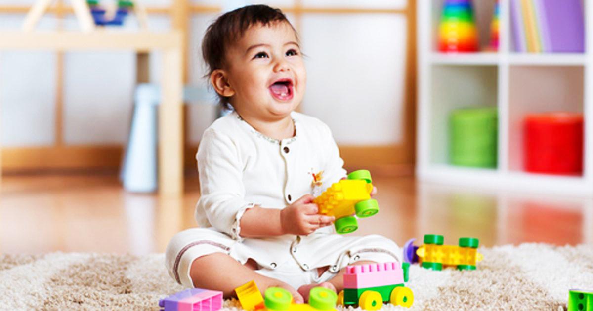 đồ dùng đồ chơi phát triển thể chất cho trẻ mầm non