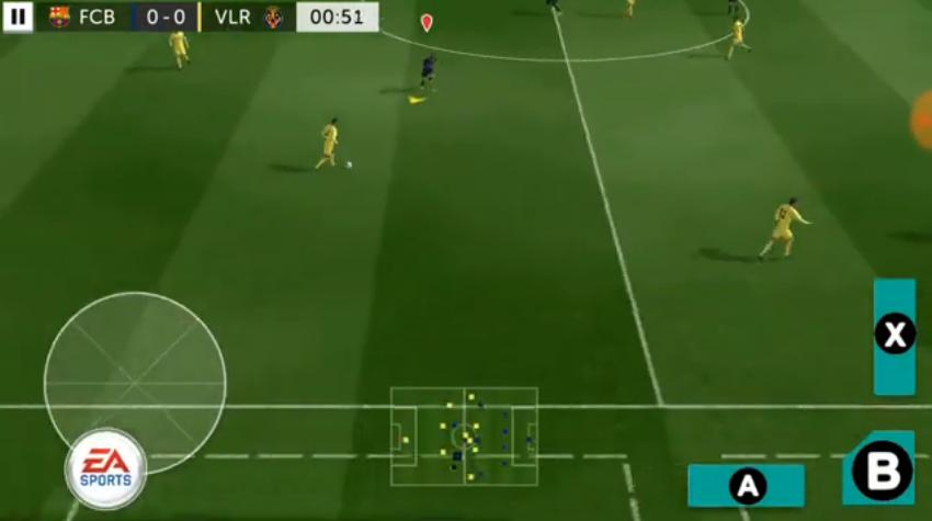 Download FTS Mod FIFA 19 v4 ~ Embuh Droid