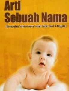Kata Kata Bijak Arti Nama Bayi Laki Laki Dan Perempuan Islami