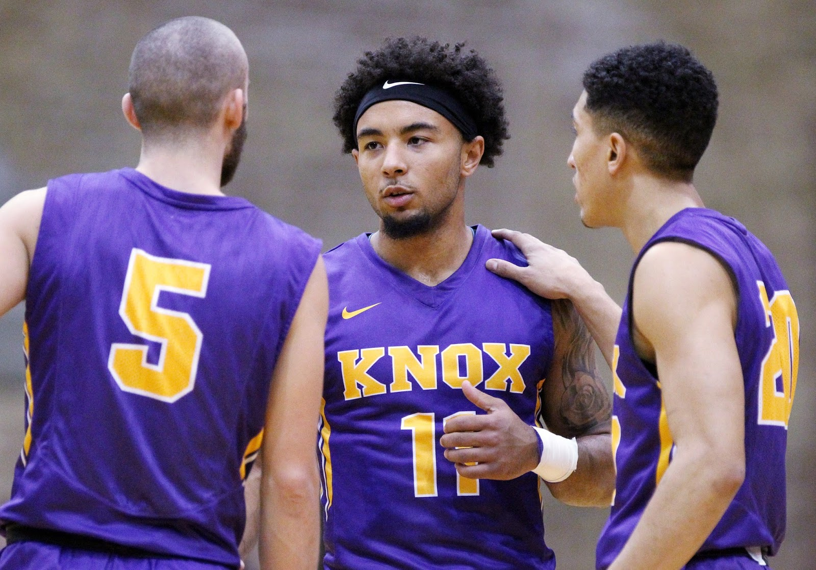 knox college mens basketball - HD 1600×1117