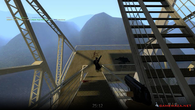 GoldenEye Source Gameplay Screenshot 4
