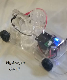 stem nola hydrOgen car