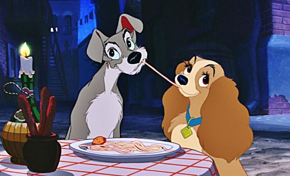 """Live-action de """"A Dama e o Vagabundo"""" terá cachorros reais, diz ator"""