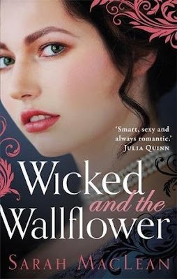 Review | Wicked and the Wallflower by Sarah MacLean