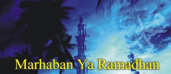 Hikmah dan Keutamaan Bulan Ramadhan Bagi Kaum Muslimin