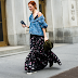 La moda Primavera / Verano 2017 en un look
