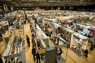 Exhibition Hall, Scotland Trade Fair